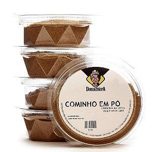 COMINHO EM PO DONAMERA 100G