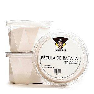 FECULA DE BATATA DONAMERA 300G