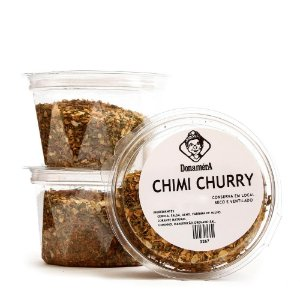 CHIMI CHURRI DONAMERA 100G