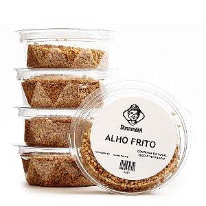 ALHO FRITO DONAMERA 100G