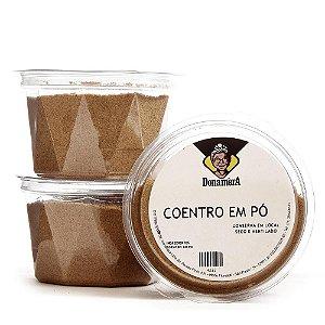 COENTRO EM PO DONAMERA 100G