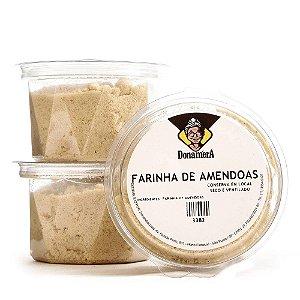FARINHA DE AMENDOAS DONAMERA 100G