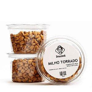 MILHO TORRADO DONAMERA 100G