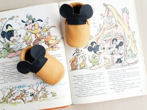 Moc Mickey