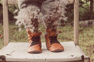 Boot Bear Caramelo