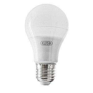 Lâmpada Super LED A-60 20w BIV 6400k FLC