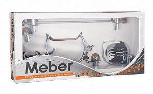 Kit Acessórios 400 - Meber