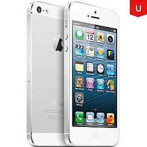 Usado - Iphone 5 16gb Branco