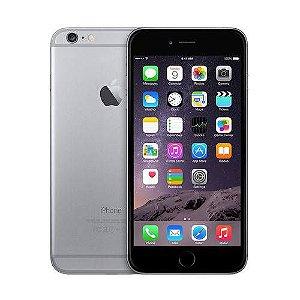 """Iphone 6 32GB Cinza Espacial, Tela 4.7"""" IOS 8, Câmera 8MP, 4G Processador 1.4 Ghz Dual Core - Apple"""