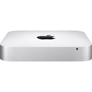 Mac Mini Apple MGEN2BZ/A Intel Core i5 Dual Core de 2,6GHz 8GB 1TB OS X Yosemite - Prata