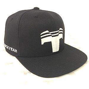 Boné SnapBack Truckyeah Black