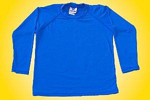Camisa UV - Azul Claro
