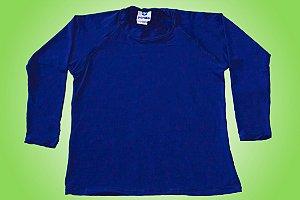 Camisa UV - Azul