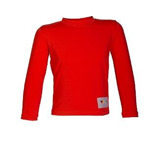 Camisa UV - Vermelha