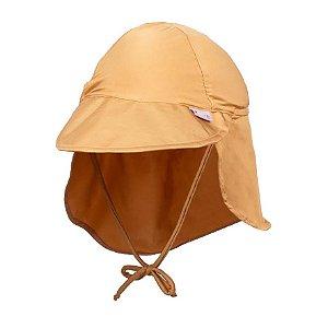 Chapéu Ajustável - Dourado