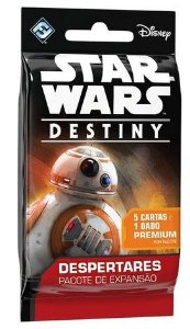 Star Wars Destiny - Pacote de expansão individual Despertares