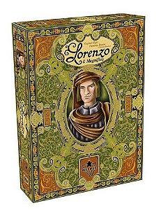 Lorenzo, Il Magnifico (Pré-venda)