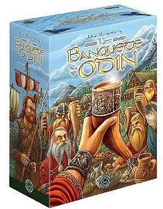 Um Banquete a Odin (Pré-venda)