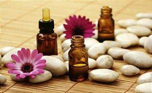 Curso de Floral de Bach e Aromaterapia - 19 de Agosto