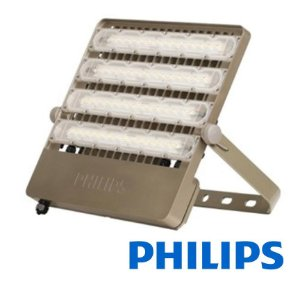 Refletor Led 220w 4000k Neutra 220v Ip65 Bvp163 Philips
