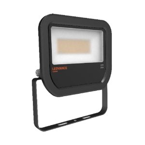 Refletor LED Floodlight 30W Bivolt IP65 3000K Preto