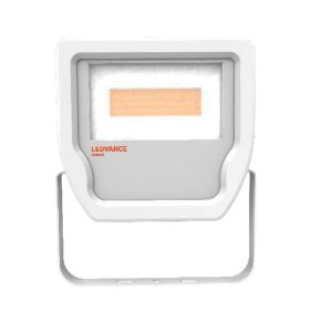 Refletor Led Aluminio 10W Bivolt IP65 5000K Branco OSRAM