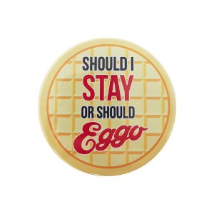 Abridor Should Eggo