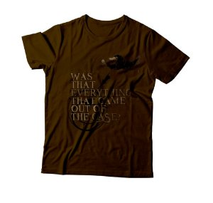 Camiseta Animais Fantásticos #2