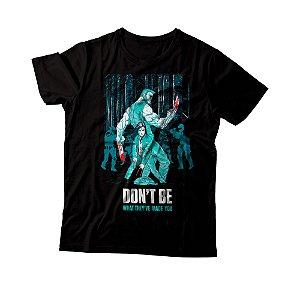 Camiseta Logan #1