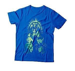 Camiseta DBZ #1