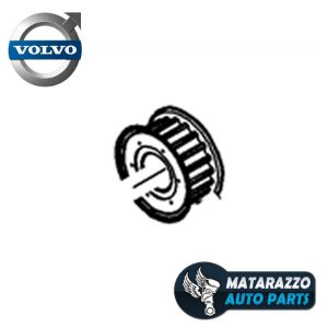 ENGRENAGEM DO VIRABREQUIM VOLVO S40 V40 V60 S60 - 1.6 16V TURBO