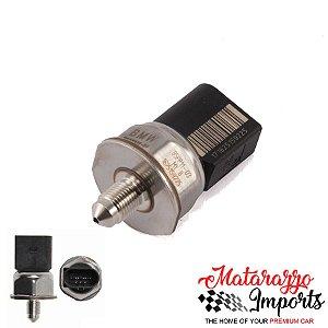 Sensor de Pressão Combustível Mini Cooper S Mini Jcw F55 F56 13537537319