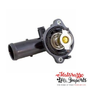 Válvula Termostática Jeep Dodge Chrysler Cherokee 3.2 Grand Cherokee Journey Durango 300c Town & Country 3.6 2011-2018 Gasolina - 5184651AD