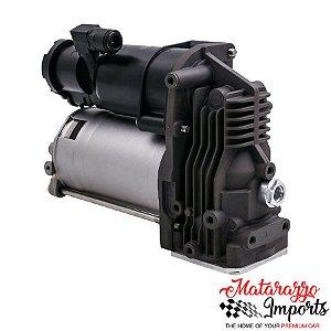 Compressor de Suspensão Pneumática Land Rover Discovery / Range Rover Sport - LR045251 , LR045444