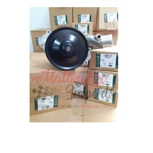 BOMBA DAGUA RANGE ROVER SPORT DISCOVERY 4 RANGE ROVER VOGUE VELAR 5.0 3.0 LR010801-LR029412-LR033993-LR049369
