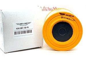FILTRO DE AR DO MOTOR ASTON MARTIN DB9 VOLANTE COUPE VANTAGE 4.7 GT8 S 6.0 - PAR - GENUINO