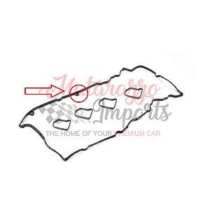 JUNTA DA TAMPA DE VÁLVULAS MERCEDES-BENZ C180 C200 SLK200 KOMPRESSOR 1.8 16V 2007-2011 - 2710160921