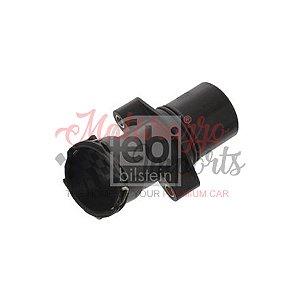 TUBO FLANGE DE AGUA MERCEDES-BENZ M271 KOMPRESSOR 2003-2010 , 271 200 12 56 , 2712001256