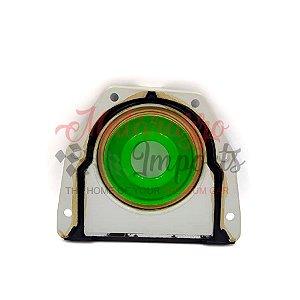 RETENTOR TRASEIRO FLANGE VOLVO S60 B4164T T4 2011 2012 2013 2014 2015 - 30711648
