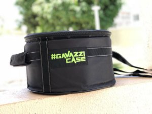 "HARD Bag para Tambor 12""."