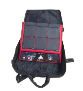 Hard Bag para módulo SPDSX