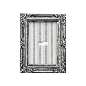 Porta Retrato Retangular Classic Mart Collection Foto 13x18cm