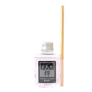 Aromatizante Baby Difusor de Ambiente Zen Room ZRD002