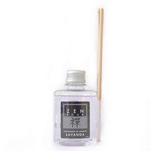 Aromatizante Lavanda Difusor de Ambiente Zen Room ZRD010