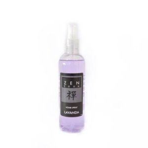 Home Spray Amadeirado 240ml Zen Room ZRH003