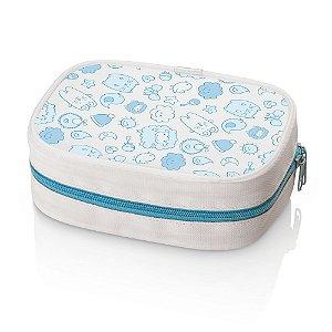 Kit Higiene Azul - Multikids - BB097