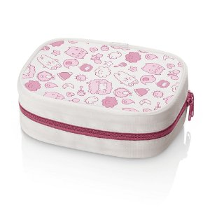 Kit Higiene Rosa - Multikids - BB098