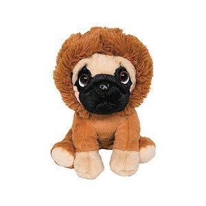 Mini Pug Leãozinho Buba