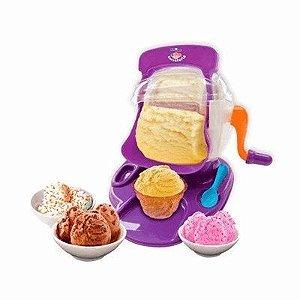 Fábrica De Sorvete - Kids Chefe - Multikids - BR364