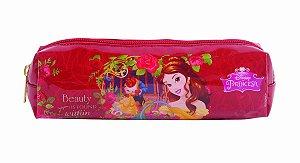 Estojo Disney Bela e a Fera - Dermiwil - 30010